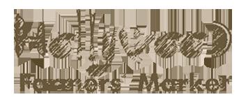 HOLLYWOOD FARMERS MARKET Logo